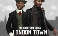 Mr Eazi - London Town ft Giggs