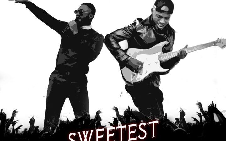 Ric Hassani ft Fiokee – Sweetest Thing