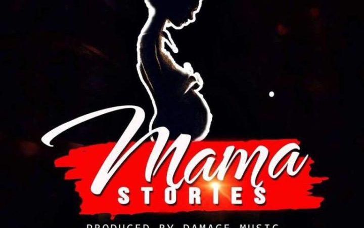 Shatta Wale - Mama Stories