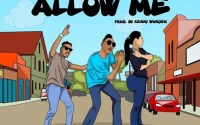 Solidstar ft Mr Real - Allow Me
