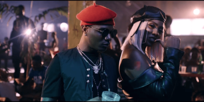 Tiwa Savage Reacts After Davido Confirmed Her Relationship With Wizkid