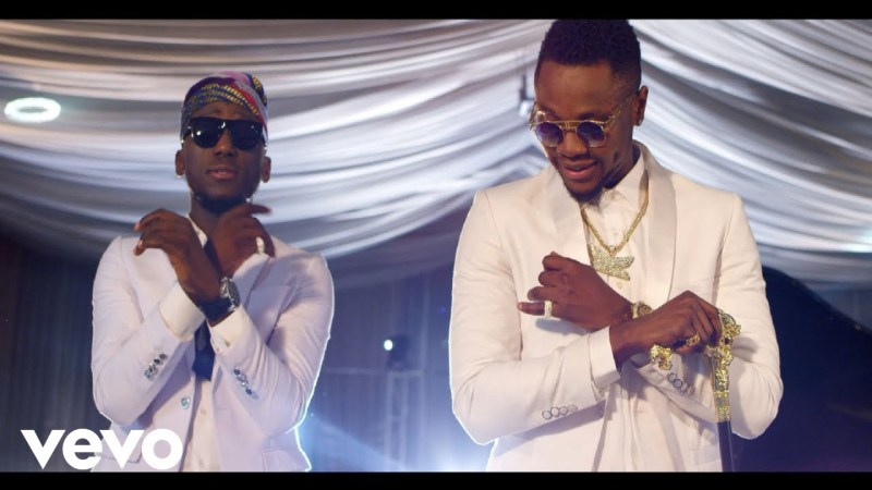 VIDEO: DJ Spinall – Baba ft Kizz Daniel