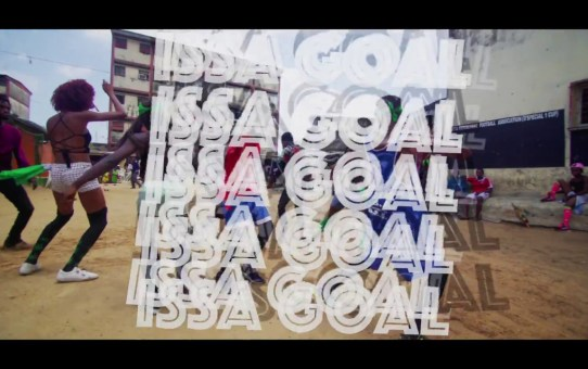 VIDEO: DJ Xclusive – Issa Goal (Freestyle)