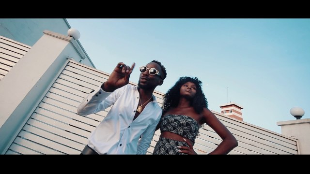 VIDEO Erigga - Motivation ft Victor AD