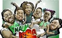 Naija Issagoal (Remix)