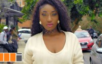 VIDEO Wendy Shay - Uber Driver