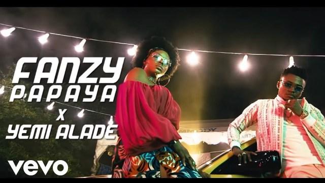 Fanzy Papaya