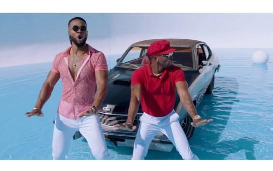 VIDEO: Flavour – Time To Party ft Diamond Platnumz