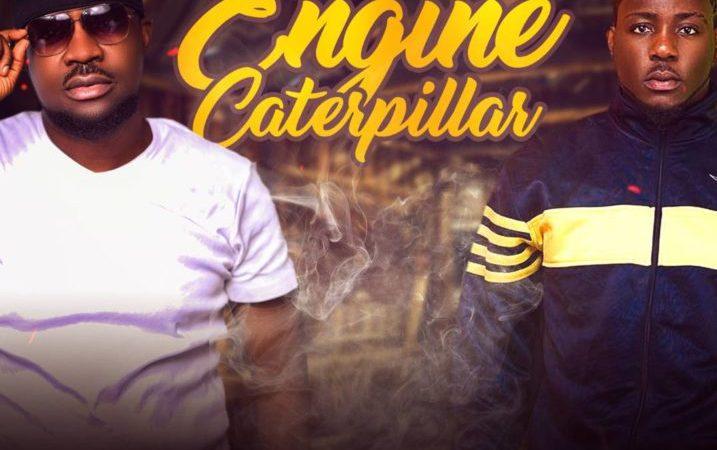 Mr Raw ft Zoro - Engine Caterpillar