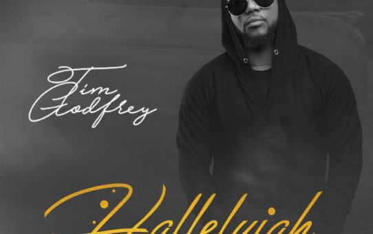Tim Godfrey – Hallelujah