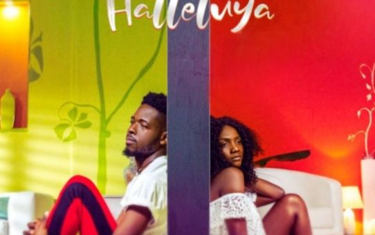 VIDEO: Johnny Drille – Halleluya ft Simi