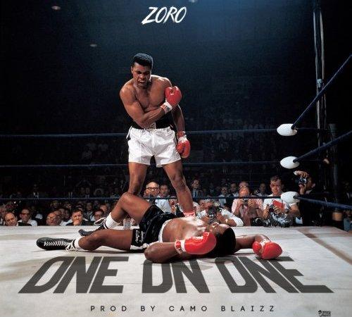 VIDEO: Zoro – One On One