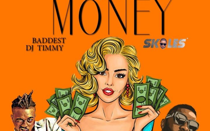 VIDEO: Baddest DJ Timmy ft Skales – Sexy Money