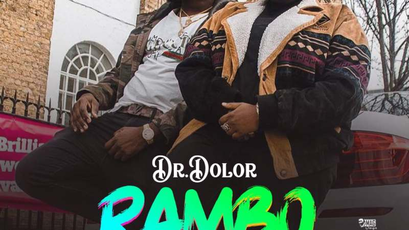 Dr. Dolor ft Teni - Rambo