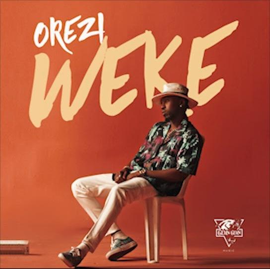 Orezi - Weke