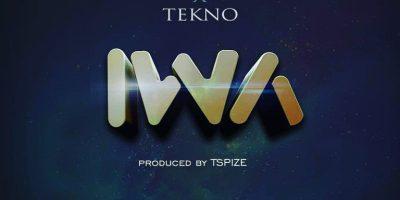 Phyno - Iwa ft Tekno
