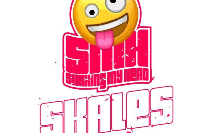 Skales - SMH