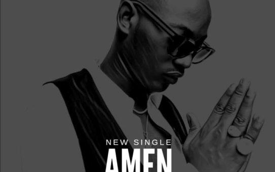 Dammy Krane – Amen (Prod. by Dicey)