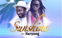 Lami Phillips - Sunshine ft Harrysong