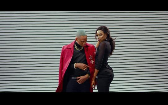 VIDEO: Prodit – Jollof