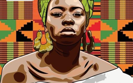 Afro B – Melanin (Prod. by Team Salut)