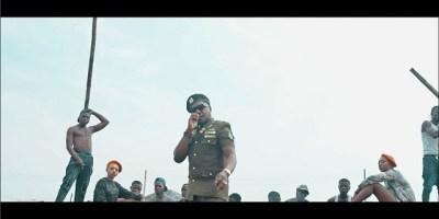 VIDEO: CDQ - Ibile Mugabe