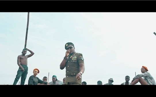 VIDEO: CDQ – Ibile Mugabe