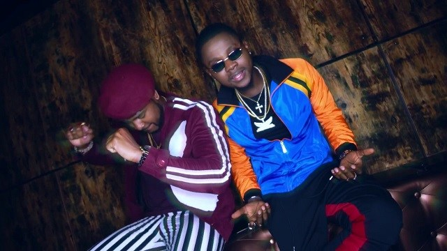 VIDEO: DJ Xclusive - Ori Mi ft Kizz Daniel