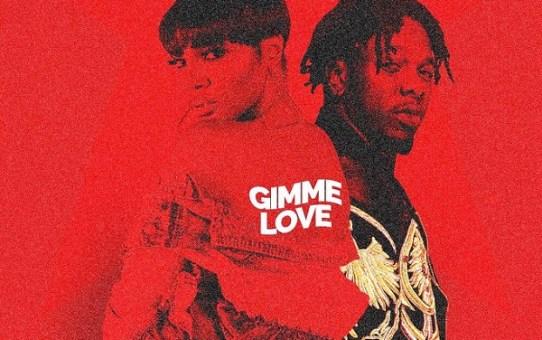 Seyi Shay – Gimme Love ft Runtown
