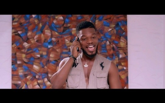 VIDEO: DJ Kaywise – See Mary See Jesus ft Olamide