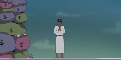 Olamide-Poverty-Die-Animated-Video