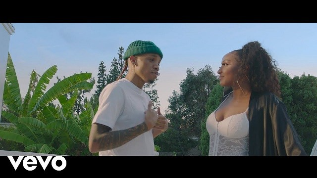 Tekno-On-You-Video