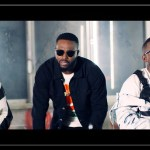 VIDEO: DJ Neptune – Blood & Fire ft MI Abaga, Jesse Jagz