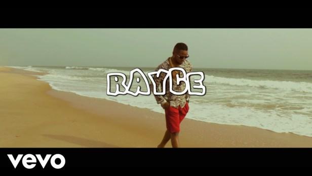 Rayce-Beta-Boi-Video