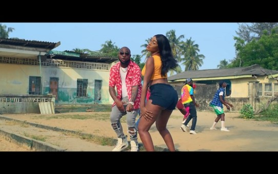 VIDEO: DMW ft. Davido, Zlatan – Bum Bum