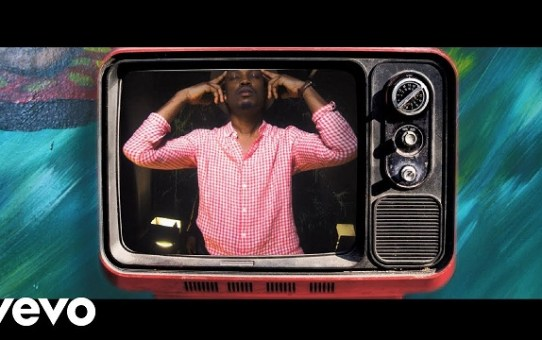 VIDEO: Vector – Be Happy ft. DJ Magnum, Daddy Showkey