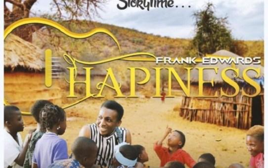 Frank Edwards – Happiness