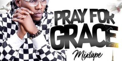 DJ Kaywise - Pray For Grace Mix