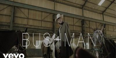 Dr Dolor - Bushman
