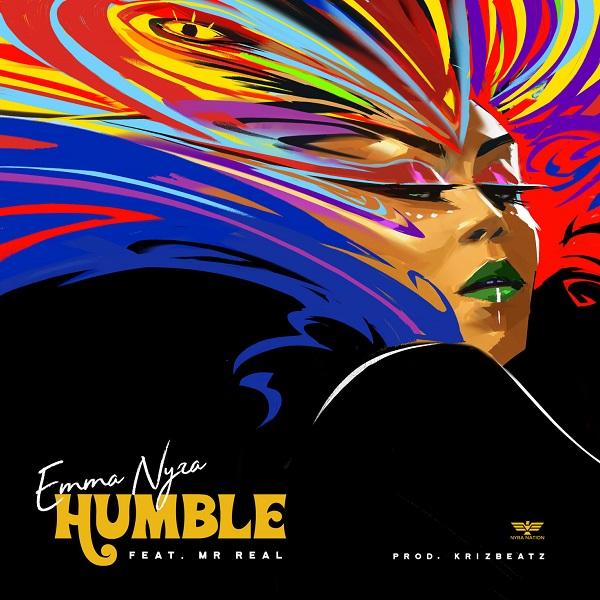 Emma Nyra - Humble ft Mr Real