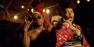Harmonize - Show Me What You Got ft. Yemi Alade
