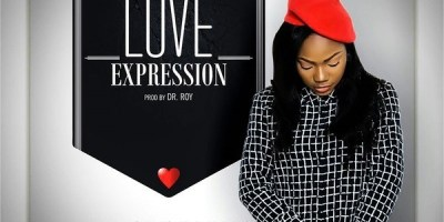 Mercy Chinwo - Love Expression ft. Shady B