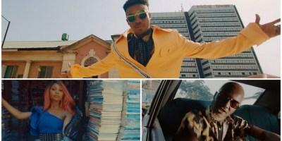 VIDEO: Korede Bello - Joko Ft. Fresh Prince, Miya B