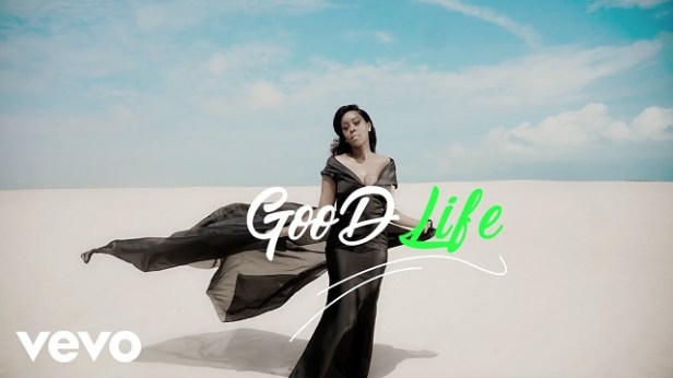 Skales - Good Life ft Neza