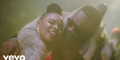 VIDEO: Yemi Alade ft. Rick Ross - Oh My Gosh (Remix)