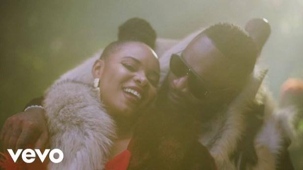 VIDEO: Yemi Alade ft. Rick Ross - Oh My Gosh (Remix)