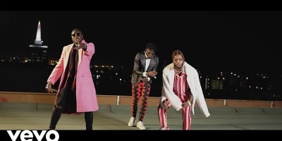 VIDEO: Yung6ix - What If ft. Peruzzi
