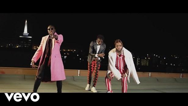 VIDEO: Yung6ix - What If ft. Peruzzi