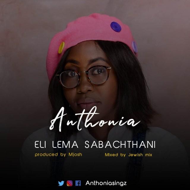 Anthonia - Eli Lema Sabatani