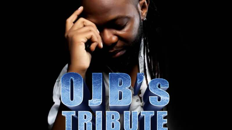 OJB Jezreel Tribute Mixtape by DJ Beeast